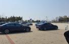 [르포] BMW 트랙 체험도 언택트…'세이프티 스루' 타보니