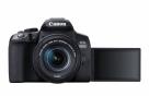 """""""입문용 카메라 맞아?""""…캐논, 중급기 기능 탑재한 'EOS 850D' 출시"""