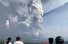 """""""화산 폭발이 지구 강수량 줄인다"""""""