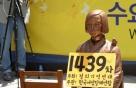 """미래한국당 """"윤미향, 사흘 후 국회의원…靑·與, 덮고 가면 공범"""""""