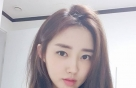 김종민과 '연애의 맛' 출연했던 황미나, 29일 TV조선 퇴사한다