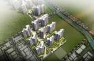 GS건설 '광양센트럴자이' 견본주택 개관