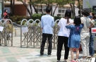 수도권 '등교 시간표' 다시 수정한다…'밀집도 최소화' 차원
