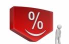 기준금리 0.5% 시대…은행, 예적금 금리 인하 '눈치싸움'