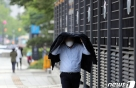 """[오늘 날씨] 오후부터 내일 오전까지 비소식… """"우산 챙기세요"""""""