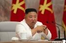 김정은 정치국 회의, 남북관계 언급 없이 '코로나 방역' 강조