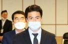 """오영환 의원, 의정부 확진자와 악수…""""검사 후 자가격리"""""""