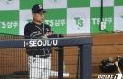 """""""자기 공은 던지는데..."""" 김태형 감독이 본 불펜의 문제점은? [★잠실]"""