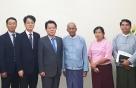 농협은행, 미얀마 양곤사무소 설립 최종 인가