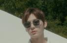 황민현, 감각적인 선글라스룩…빛나는 비주얼 '깜짝'