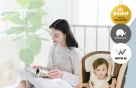 위드앤 베베누보, 총 19종 제품 2020년 하이서울 어워드 수상