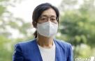 """'당선무효' 피한 은수미 """"재판부에 감사…시정에 전념하겠다"""""""