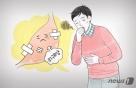 스트레스·우울증 있을 때 찌르는 듯 복통 있다면…소화성 궤양 의심해야