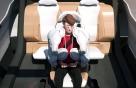 """""""에어백이 온 몸을 감싼다면?""""…현대차가 '애니'로 보여준 미래 기술"""