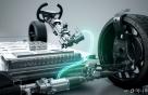 '운전대 없는 車'..CES 첫 출품에 혁신상 거머 쥔 '만도'