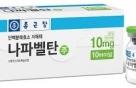 코로나 치료제로 웃은 바이오株…셀트리온만 하락