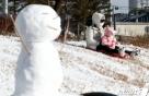 [오늘의 날씨]대전·충남(17일, 일)… 흐리고 눈