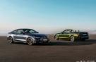 BMW 뉴 4시리즈 쿠페·컨버터블 사전계약..2~3월 순차 출시