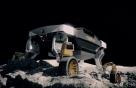 차량에서 다리가 쑥…현대차 변신 로봇 '타이거' 최초 공개
