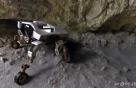 [동영상]달리던 차, 계단 위로 '저벅저벅'…현대차 변신로봇 최초 공개