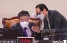 """""""표결할까 겁나지만""""…문제 법안 짚어낸 野 법사위원들"""