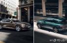 우즈 살린 'GV80' 美 가장 안전한 차 인증…'제네시스' 흥행 시동