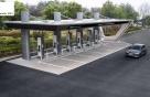 5분 충전해 100km 주행…현대차그룹, 초고속 충전 브랜드 'E-pit' 공개