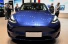 중국에선…BMW·벤츠·아우디 다음 '테슬라'