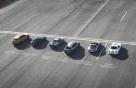 억대 슈퍼카 직선경주…람보르기니·포르쉐 앞지른 '국산 전기차'