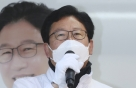 """김진석 """"주민들의 눈물을 닦아 주는 남구청장 되겠다"""""""