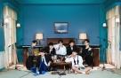 방탄소년단,日 신곡 '필름 아웃' 빌보드 81위…3개 언어로 차트인 신기록
