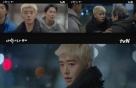 '나빌레라' 김권의 디테일 감정 연기…분노 열연에 반전 인간미까지