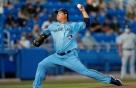 류현진, 양키스 상대로 시즌 첫승…MLB 통산 60승