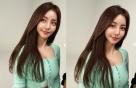 """브레이브걸스 유정, '맥심 완판녀'의 자신감…""""나 찍고 가"""""""