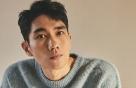 """[N인터뷰]① '낙원의밤' 엄태구 """"주연 제안에 놀라…많이 나와서 부담 컸다"""""""