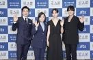 강마에 이을 인생캐?…'로스쿨' 다시 돌아온 김명민표 법률드라마(종합)