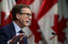'돈풀기 끝' 신호 나왔다…캐나다 주요국 첫 '테이퍼링', 美연준은?