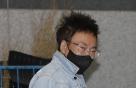 [사진] 박명수, 출근길 패션은 산뜻한 청남방