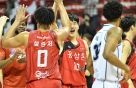 'PO 무패' KGC, KCC 꺾고 4년 만에 '통산 3번째 우승'