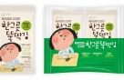 아워홈, 어린이용 '한그릇뚝딱김' 출시