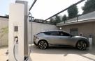 [사진]추후 공개 예정된 기아자동차 'EV6 GT'