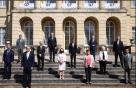 G7, '최저 법인세 15%' 역사적 합의…빅테크 세금회피 막기