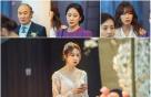 '오케이 광자매' 홍은희, 서도진에 당했나…충격의 결혼식장 [N컷]