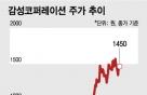 10년간 10배 늘어난 캠핑족…아웃도어株 기대감도 상승세