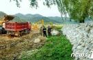 전원회의서 '자연재해' 우려한 북한, 각지서 대비 총력