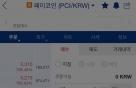 """""""마로·퀴즈톡·페이코인 out""""…업비트 원화마켓서 삭제"""