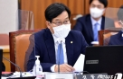"""신동근 """"최재형 사퇴해야…감사원 명예 실추시킬 뿐"""""""