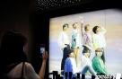 [사진] BTS '버터' 빌보드 4주 연속 1위, 21세기 최초 기록