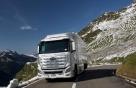 현대차 엑시언트 수소전기트럭, 스위스서 100만km 달렸다