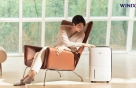 위닉스, 제습기 뽀송 프리미엄 제품 비중 62%로 확대